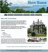 Shire House Residential Care Home